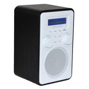 billig dab radio