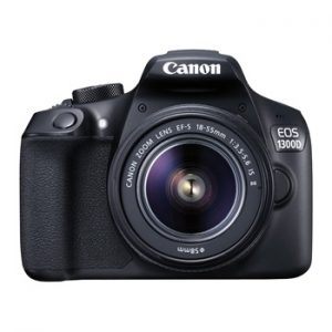 kamera test
