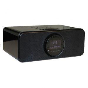 dab radio med bluetooth
