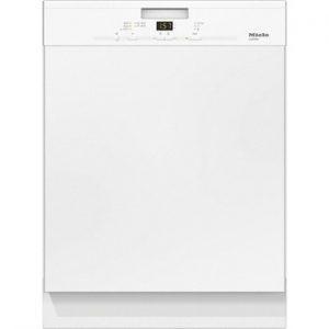 Bedst i test opvaskemaskine