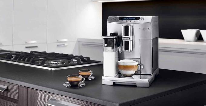 lege kaffe maskine