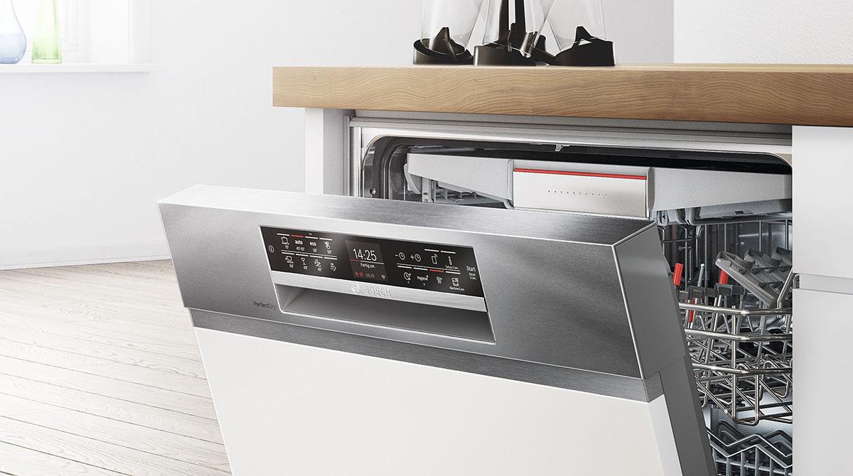 Opvaskemaskine Test→ Den bedste opvaskemaskine