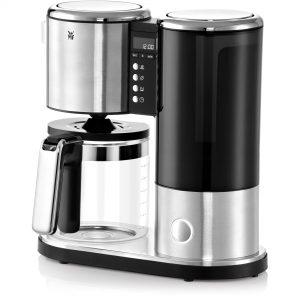 Bedst i test kaffemaskine