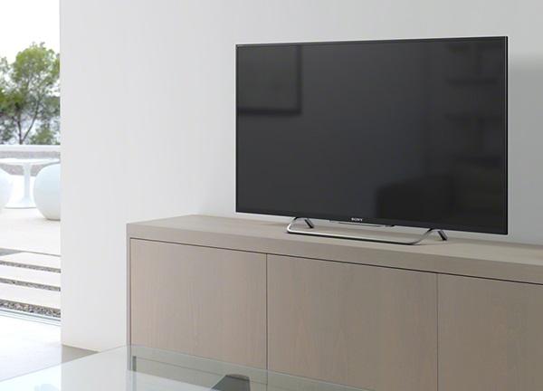 bedste tv fladskærm