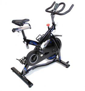 Bedste spinningcykel til prisen